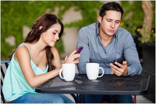 amant en ligne